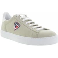 Chaussures Femme Baskets basses Rossignol ALEX VELOUR WOMEN Beige