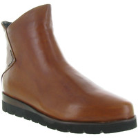 Chaussures Femme Boots Everybody 75899 Marron