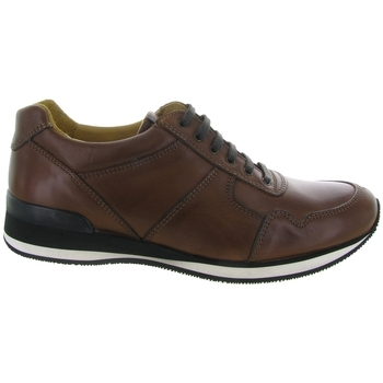 Chaussures Homme Derbies Paraboot PLAY Marron
