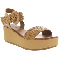 Chaussures Femme Sandales et Nu-pieds Inuovo 123035 Beige