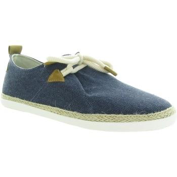 Chaussures Homme Espadrilles Armistice STYLE SOFT ONE Bleu