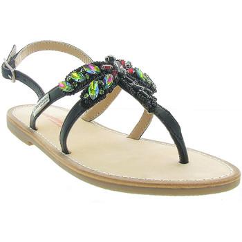 Chaussures Femme Sandales et Nu-pieds Les Tropéziennes par M Belarbi LIBELLE Noir