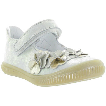 Chaussures Fille Ballerines / babies Bellamy EGO Beige