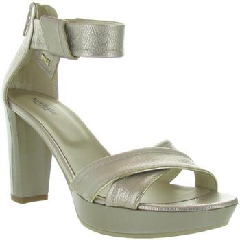 Chaussures Femme Sandales et Nu-pieds Nero Giardini 8080 Beige