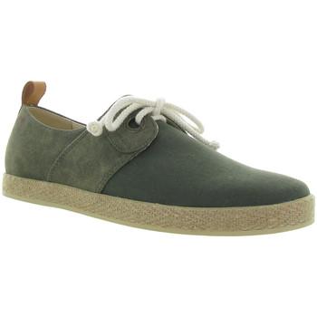 Chaussures Homme Espadrilles Armistice CARGO ONE SNOOP Vert