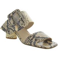 Chaussures Femme Sandales et Nu-pieds Pertini 17052 Beige