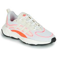 Chaussures Enfant Baskets basses adidas Originals HAIWEE W Blanc