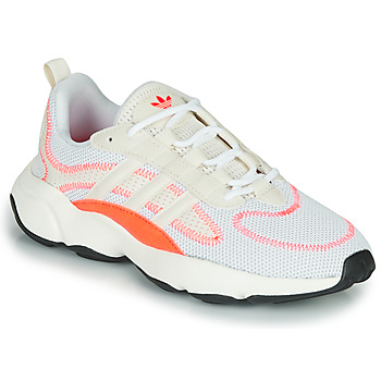 Chaussures Enfant Baskets basses adidas Originals HAIWEE W Blanc