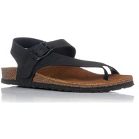 Chaussures Femme Sandales et Nu-pieds Interbios 7162 Noir