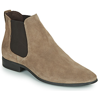 Chaussures Homme Boots Carlington NAIL Marron