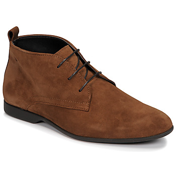 Chaussures Homme Boots Carlington EONARD Marron
