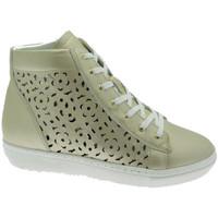 Chaussures Femme Boots Calzaturificio Loren LOC3886be tortora