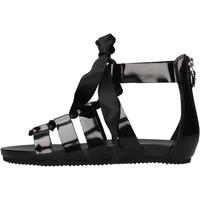 Chaussures Femme Chaussures aquatiques Cult - Sandalo nero CLE104389 NERO