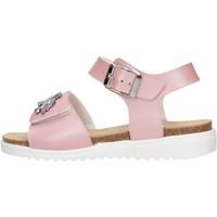 Chaussures Garçon Chaussures aquatiques Lelli Kelly - Sandalo rosa LK 1500 ROSA