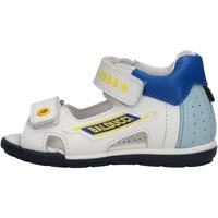 Chaussures Garçon Chaussures aquatiques Balducci - Sandalo bco/avion CITA3604 BIANCO