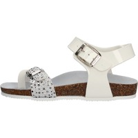 Chaussures Fille Sandales et Nu-pieds Gold Star - Sandalo bianco 8896AT BIANCO
