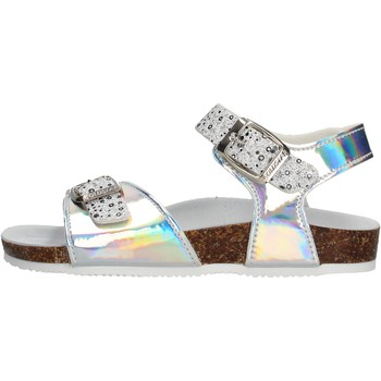 Chaussures Garçon Sandales et Nu-pieds Gold Star - Sandalo bianco 8846AT BIANCO