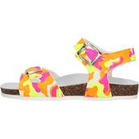 Chaussures Garçon Sandales et Nu-pieds Gold Star - Sandalo mango 8846ST VARIO