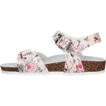 Chaussures Garçon Sandales et Nu-pieds Gold Star - Sandalo rosa 8846FO ROSA