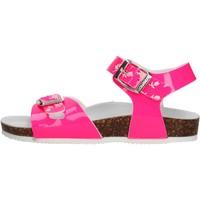 Chaussures Garçon Sandales et Nu-pieds Gold Star - Sandalo fragola 8846PF FUXIA