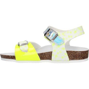 Chaussures Garçon Sandales et Nu-pieds Gold Star - Sandalo kiwi 8846PF GIALLO