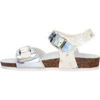Chaussures Garçon Sandales et Nu-pieds Gold Star - Sandalo ghiaccio 8846PF BIANCO
