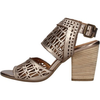 Chaussures Femme Sandales et Nu-pieds Bueno Shoes - Sandalo bronzo 1004 BRONZO