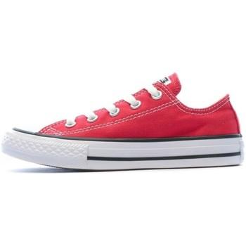 Chaussures Femme Baskets basses Converse 3J236C Rouge