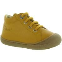 Chaussures Garçon Boots Naturino & Falcotto COCOON BOY Jaune