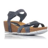 Chaussures Femme Sandales et Nu-pieds Zapp 5858 Bleu