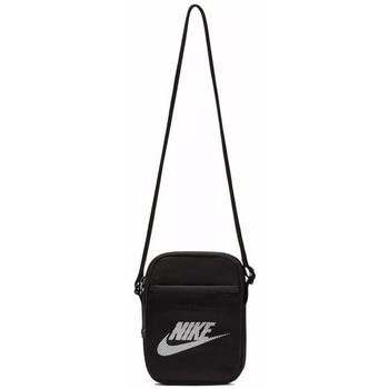 Sacs Homme Pochettes / Sacoches Nike Heritage S Smit Small Items Bag Noir