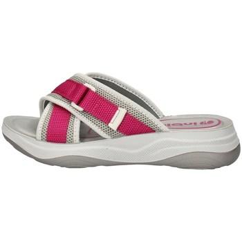 Chaussures Femme Mules Inblu LD 7 FUCHSIA