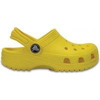 Chaussures Enfant Mules Crocs CR.204536-LEMO Lemon