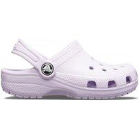 Chaussures Enfant Sabots Crocs CR.204536-LAV Lavender