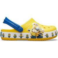 Chaussures Enfant Sabots Crocs CR.205512-YEL Yellow