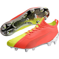 Chaussures Homme Football Puma One 20.1 OSG FG/AG Orange