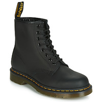 Chaussures Boots Dr Martens 1460 Noir