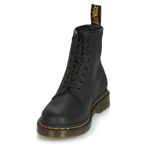 Martens Dr 1460 Boots Noir 1KlFcJ