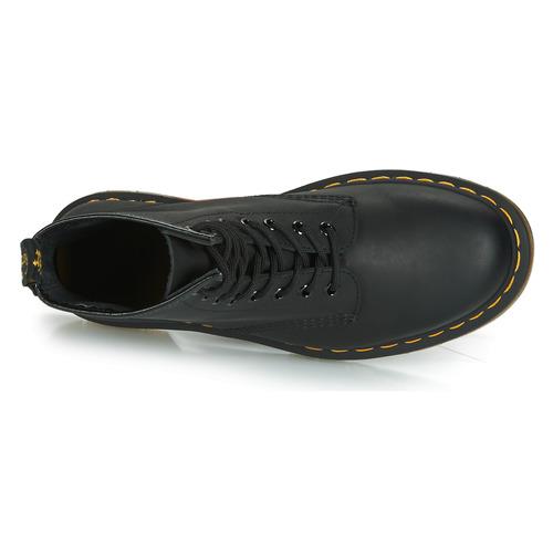 Dr Boots Dr 1460 Boots 1460 Noir 1460 Martens Martens Noir hdBrsxCtQo