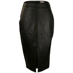 Vêtements Femme Jupes Zerimar BROOK Noir