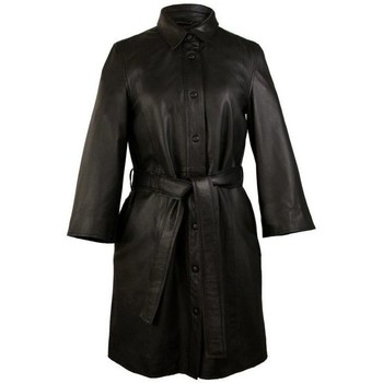 Vêtements Femme Vestes Zerimar BASSETERRE Noir