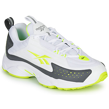 Chaussures Baskets basses Reebok Classic DMX SERIES 2200 Blanc