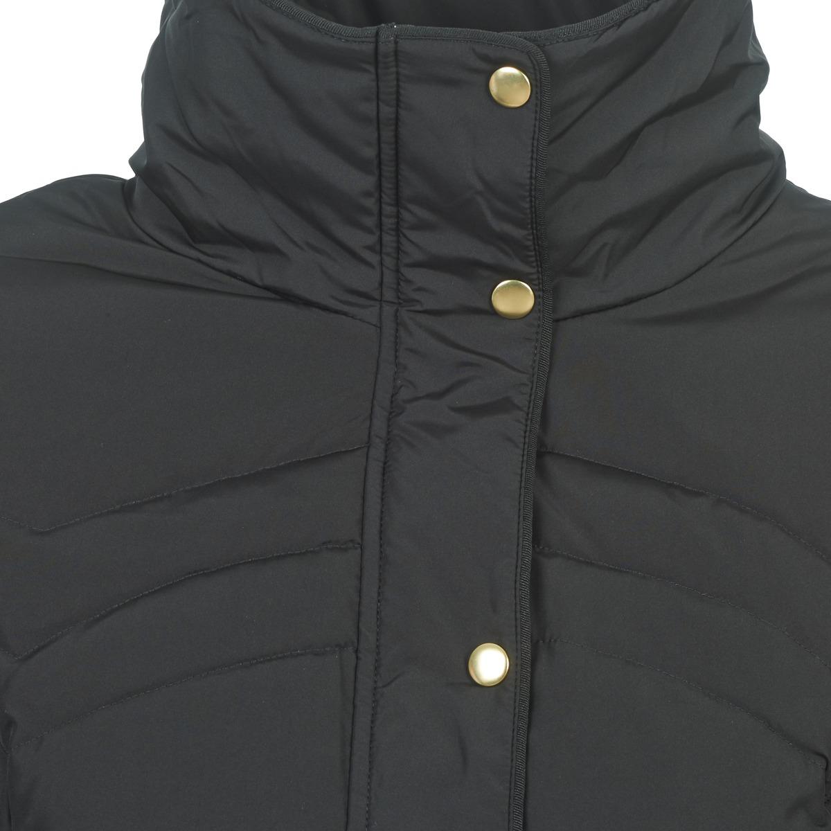Vila Vilonar Down Noir - Livraison Gratuite Vêtements Doudounes Femme 79,96 €