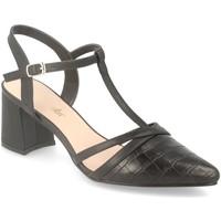 Chaussures Femme Sandales et Nu-pieds Prisska Y5677 Negro