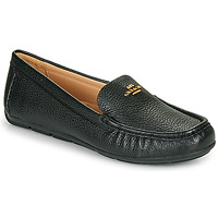 Chaussures Femme Mocassins Coach MARLEY Noir
