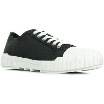 Chaussures Homme Baskets basses Calvin Klein Jeans Beato Nylon noir