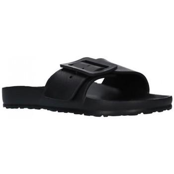 Chaussures Femme Mules Kelara K02022 Mujer Negro noir