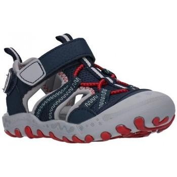 Chaussures Garçon Sandales sport Gioseppo 47407 TONALA Niño Azul marino bleu
