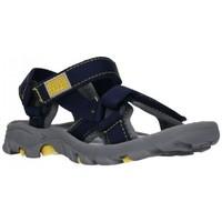 Chaussures Garçon Sandales et Nu-pieds Gioseppo 59029 DUVAL Niño Gris gris