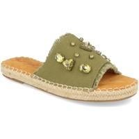 Chaussures Femme Sandales et Nu-pieds Milaya 2R39 Verde